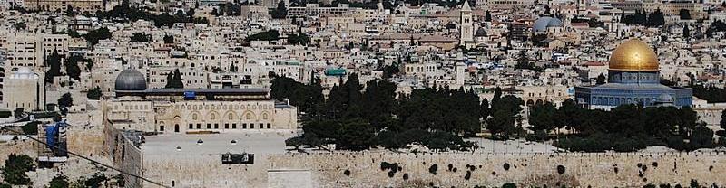 Kudüs Turları